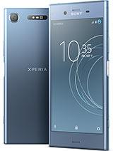 Sony Xperia XZ1 at Barbados.mymobilemarket.net