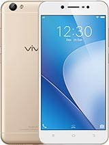 Best available price of vivo V5 Lite vivo 1609 in Singapore