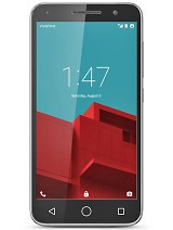 Best available price of Vodafone Smart prime 6 in Canada