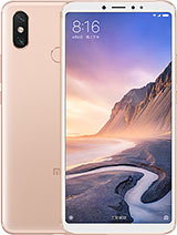 Best available price of Xiaomi Mi Max 3 in Canada
