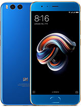Best available price of Xiaomi Mi Note 3 in Malaysia