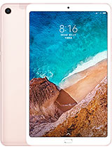 Best available price of Xiaomi Mi Pad 4 Plus in Bangladesh