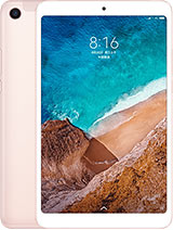 Best available price of Xiaomi Mi Pad 4 in Bangladesh