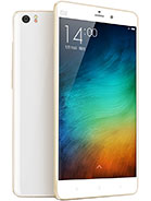 Best available price of Xiaomi Mi Note Pro in Canada