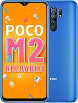 Xiaomi Poco M2 Reloaded at Turkey.mymobilemarket.net