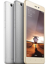 Xiaomi Redmi 3 Latest Mobile Prices by My Mobile Market Networks