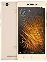 Best available price of Xiaomi Redmi 3x in Canada