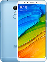 Best available price of Xiaomi Redmi 5 in Canada