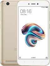 Best available price of Xiaomi Redmi 5A in Canada
