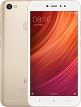 Best available price of Xiaomi Redmi Y1 Note 5A in Canada