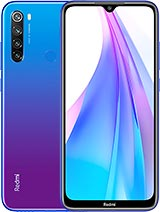 Best available price of Xiaomi Redmi Note 8T in Canada