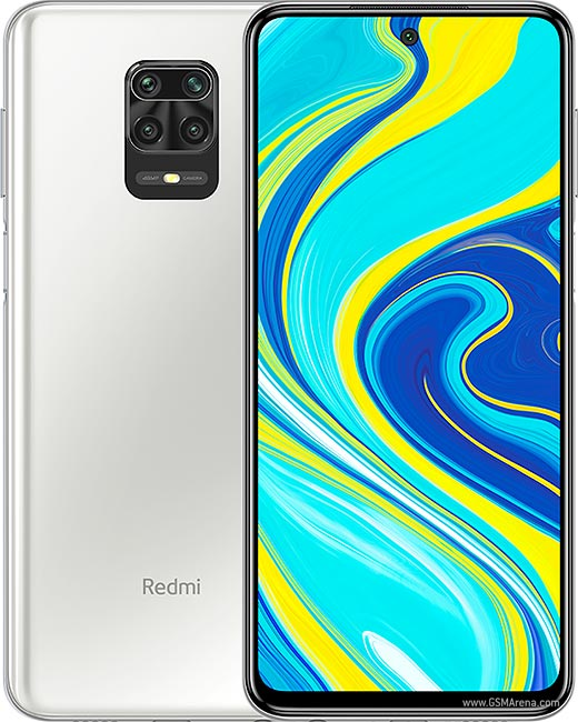 Xiaomi Redmi Note 9 Pro India at Bangladesh.mymobilemarket.net