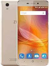 Best available price of ZTE Blade A452 in Canada