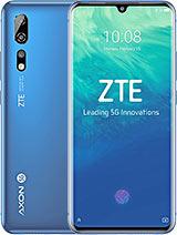 ZTE Axon 10 Pro 5G at Canada.mymobilemarket.net