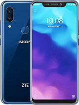 Best available price of ZTE Axon 9 Pro in Canada