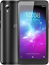 ZTE Blade A3 2019 Price in Singapore