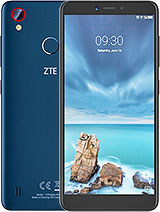 Best available price of ZTE Blade A7 Vita in Canada