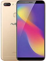 Best available price of ZTE nubia N3 in Canada