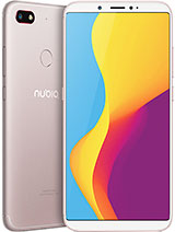 ZTE nubia V18 Latest Mobile Prices by My Mobile Market Networks
