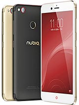 Best available price of ZTE nubia Z11 mini S in Canada