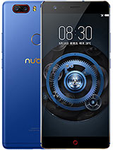 Best available price of ZTE nubia Z17 lite in Canada