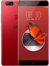Best available price of ZTE nubia Z17 in Canada