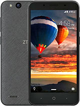 Best available price of ZTE Tempo Go in Canada